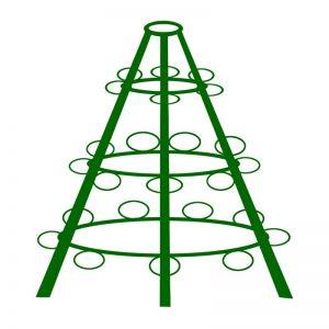 071 tree rack
