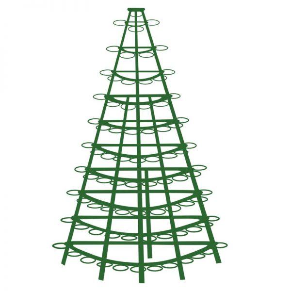 202 tree rack